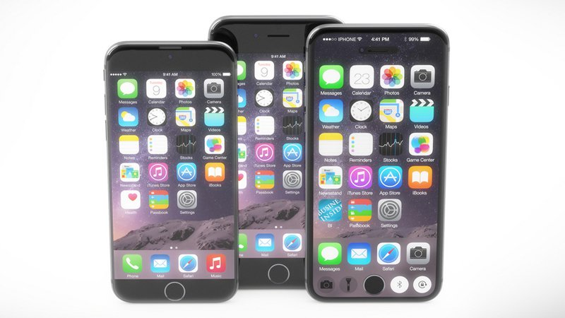 New iPhones Will Charge Wirelessly From a Distance
