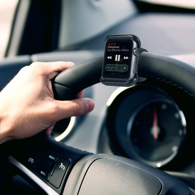 Satechi Apple Watch Grip Mount