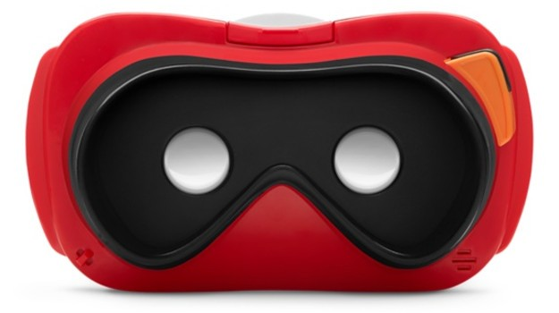 Virtual Reality Devices for iPhone