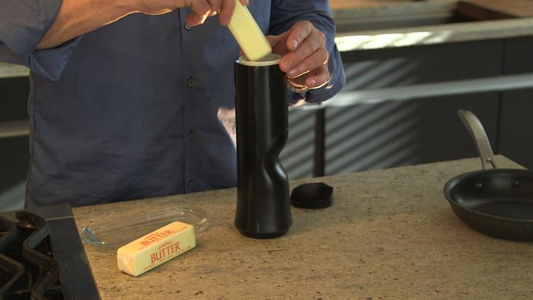 Biem Butter Sprayer