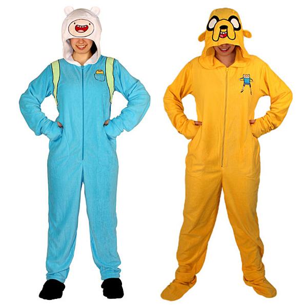 Onesies & Footie Pajamas