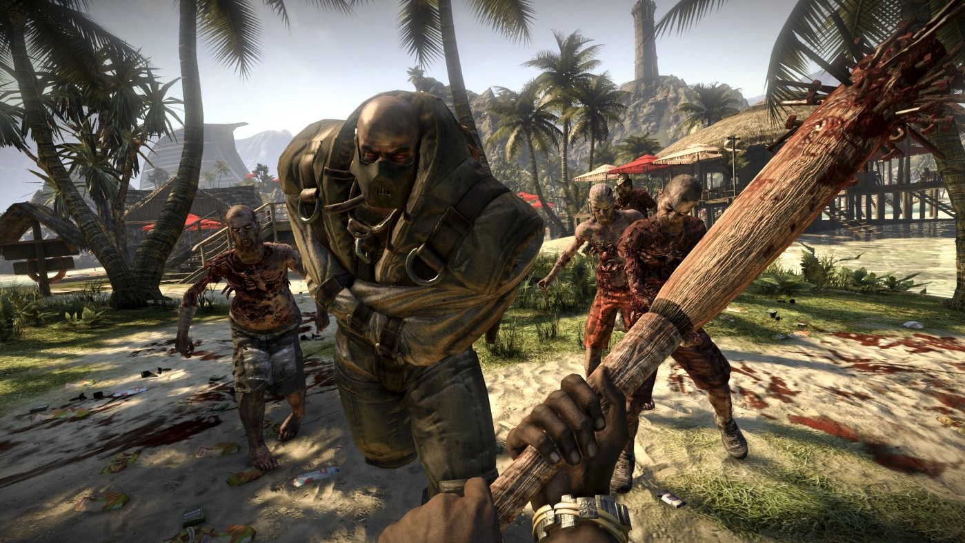 The Dead Island: Definitive Collection