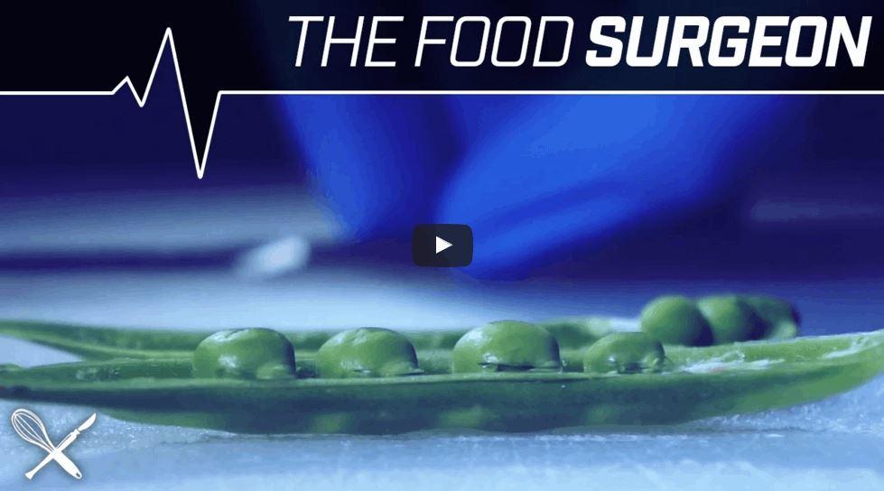The Food Surgeon
