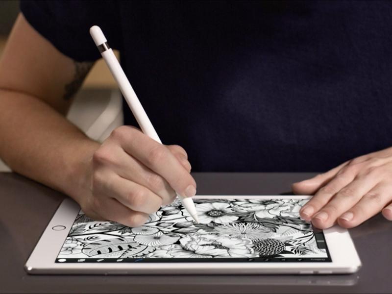 9.7in Apple iPad Pro