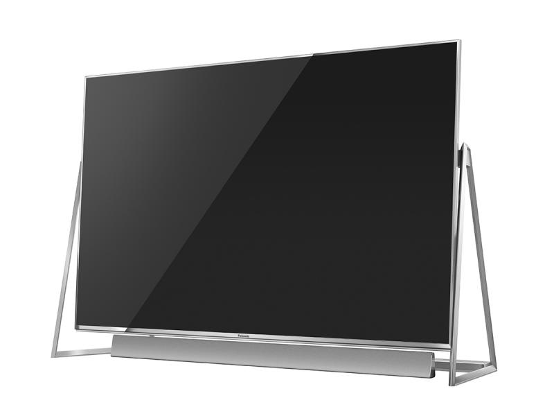 Panasonic's DX802 TV