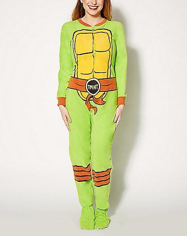 womens-tmnt-footie-pajamas