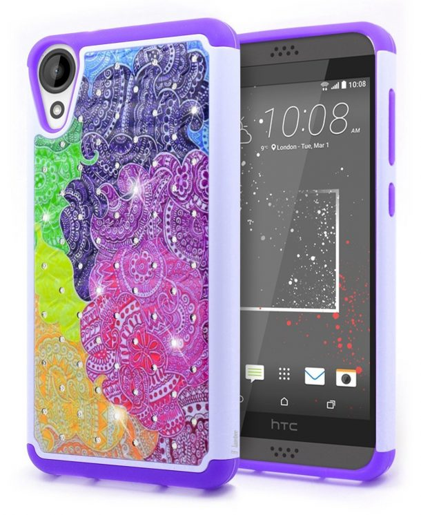 Cases For HTC Desire 530