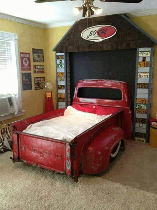 6 Best Ideas For Motorhead Mancaves