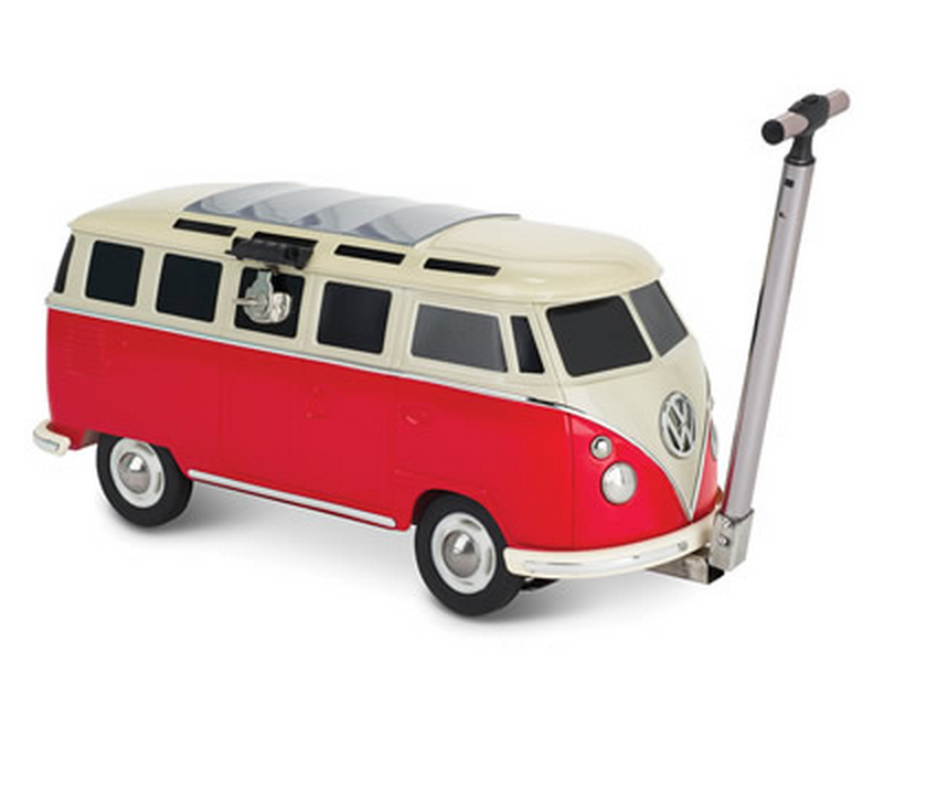 The Volkswagen Panel Van Cooler