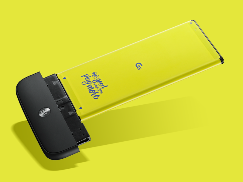 11 Gadgets To Go With Your LG G5 - GameNGadgets