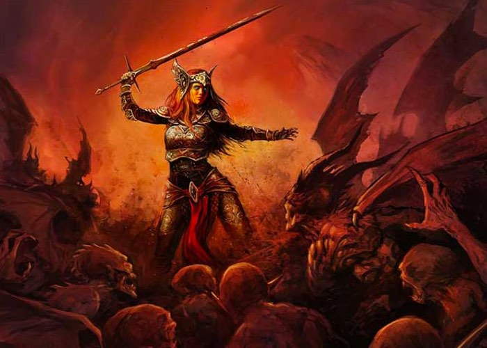 Baldur's Gate Siege