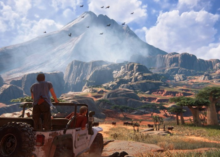 More-Uncharted-4-Gameplay