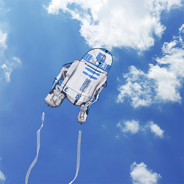 Star Wars Kites