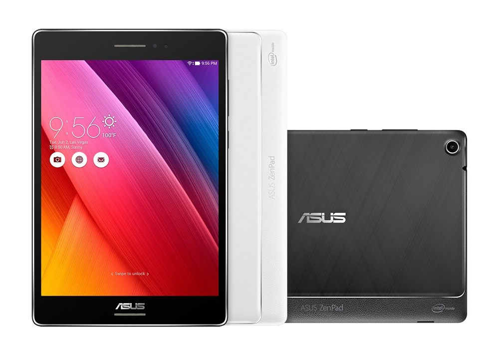 The ZenPad S 8.0