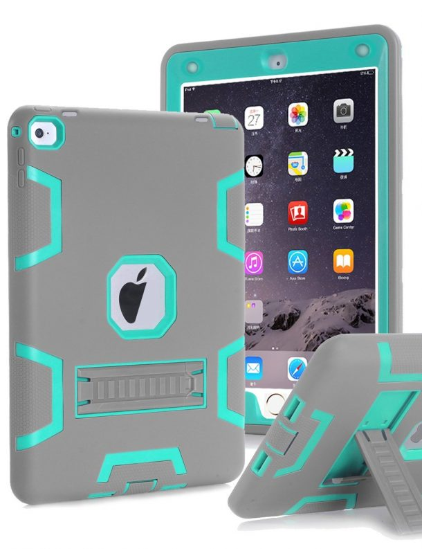 Best Cases For Apple iPad Pro 9.7