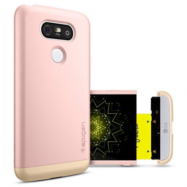 Best Cases For LG G5