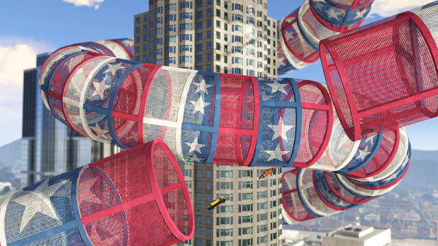 GTA 5 Online Mode Getting Many Updates This Year - GameNGadgets