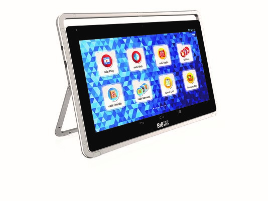 Fuhu Nabi Big Tab HD 24 inch