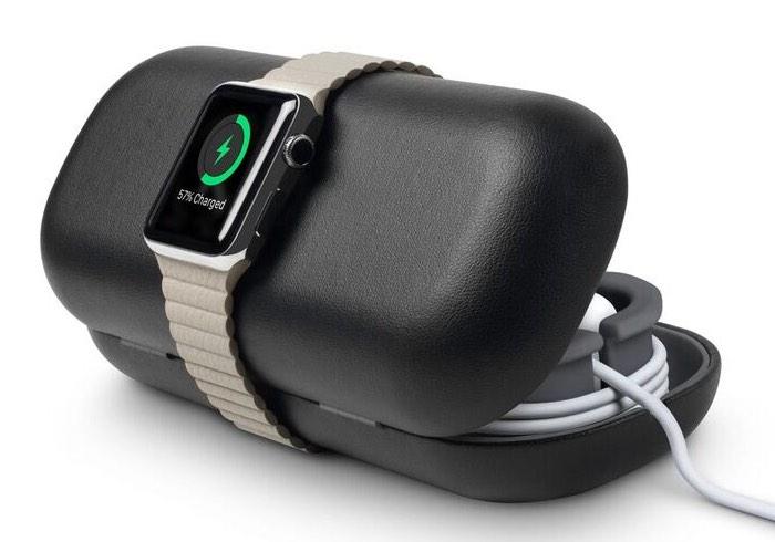 TimePorter Apple Watch Case