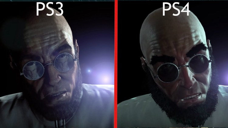 BATMAN: RETURN TO ARKHAM Comparison Graphics Are Worse Than Original Games