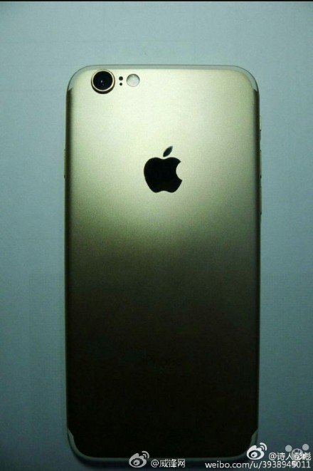 iPhone 7 Leaked Photos  (2)