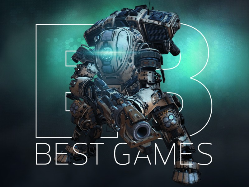20 Best Games From E3 2016