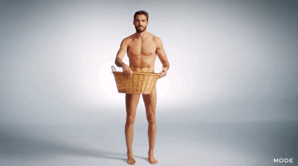 Men's Underwear Evolution