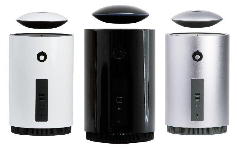 Levitation Bluetooth Speaker