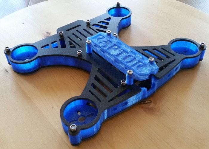 Raptor-190-Racing-Drone