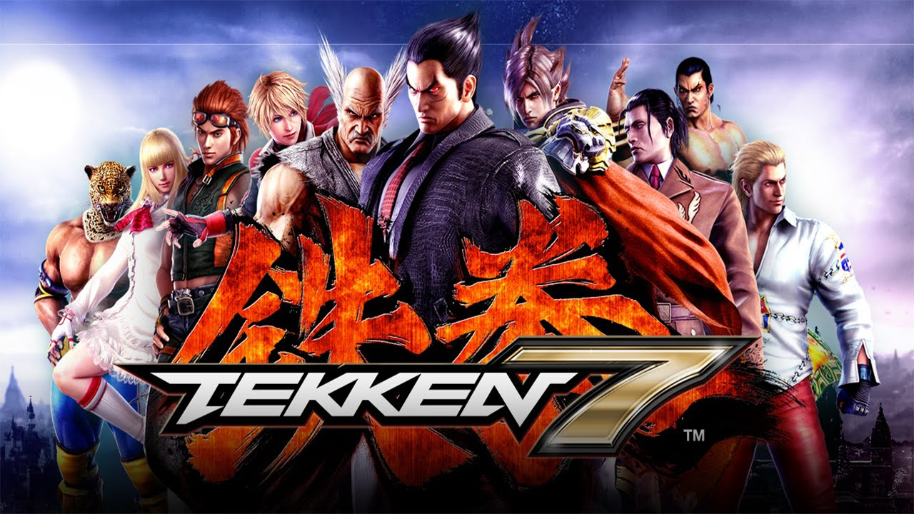 Tekken-7