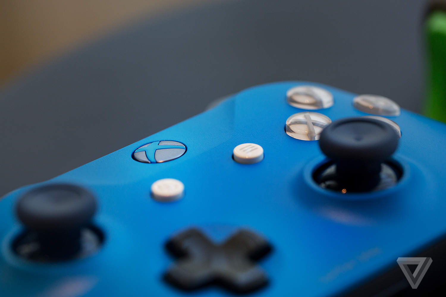 Colorful Xbox One Controller