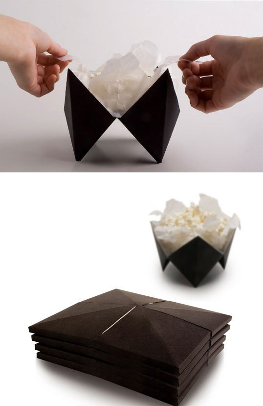 Simple But Practical Packaging Designs