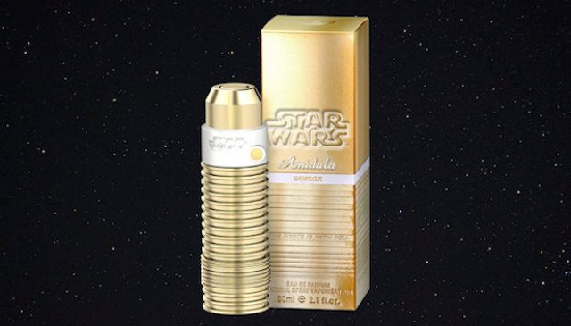STAR WARS Perfume