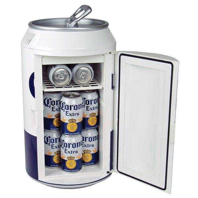 Corona Can Cooler