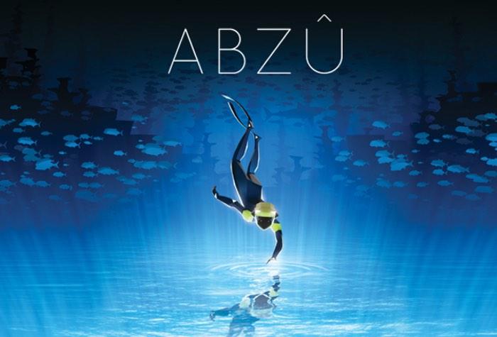 Abzu Underwater Adventure
