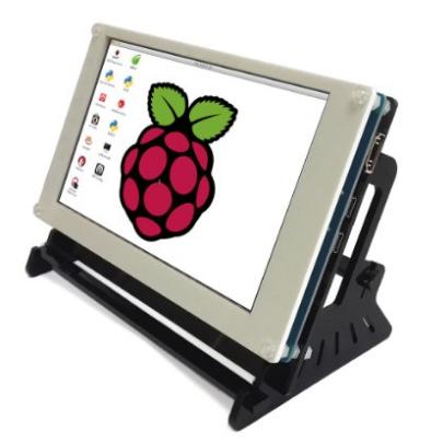 Raspberry Pi Touchscreens