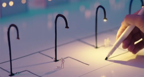 Create-Art-That-Could-Literally-Brighten-You-Day-With-AgiC-Electricity-Pen_Image-1-610×327