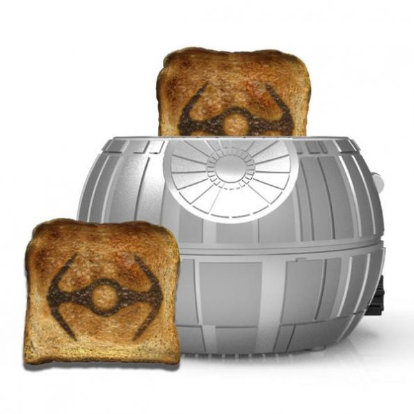 Death Star Toaster (3)