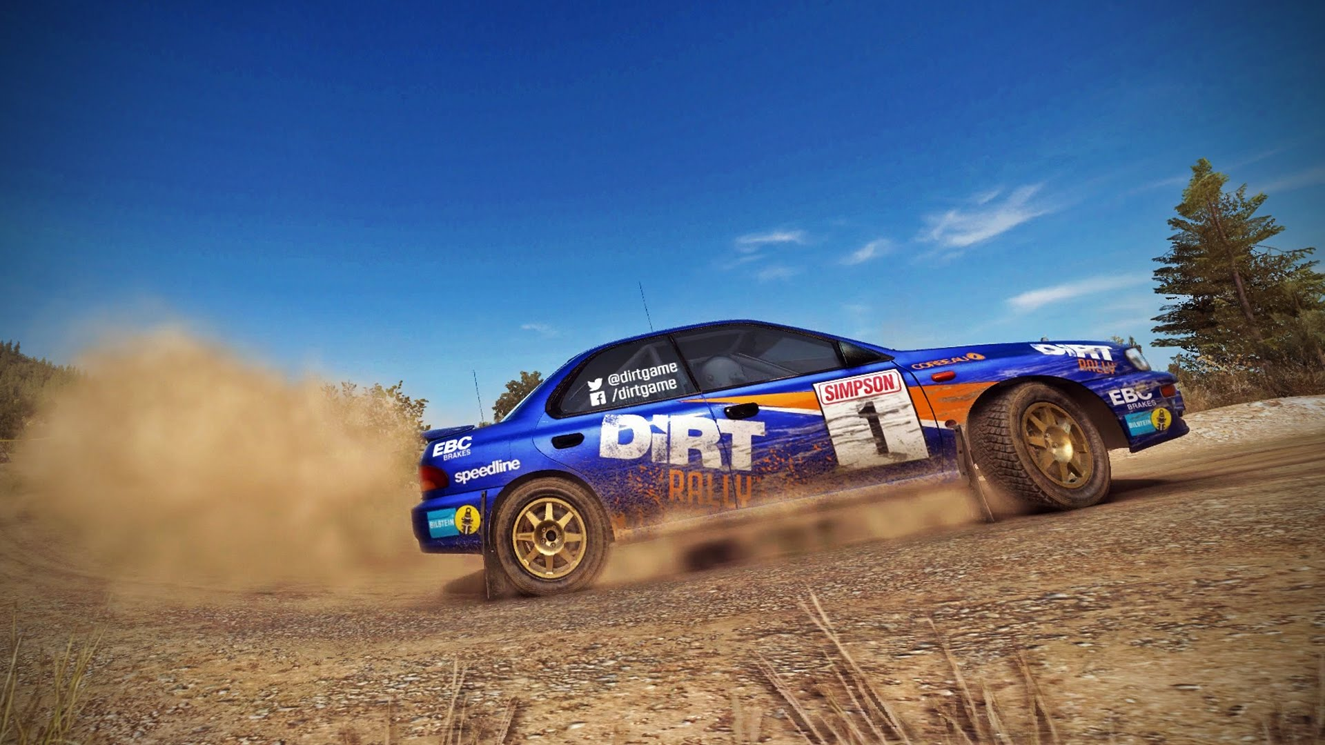 Dirt Rally Money Cheat Glitch