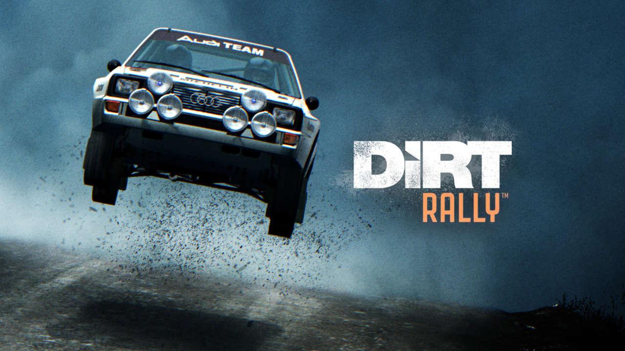 Dirt Rally   (3)