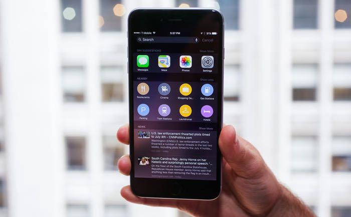 Apple iOS 9.3.3