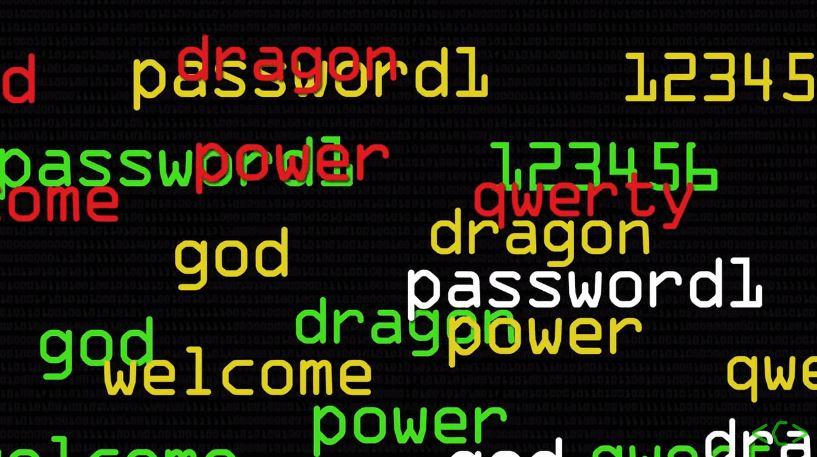 How Passwords Are Cracked