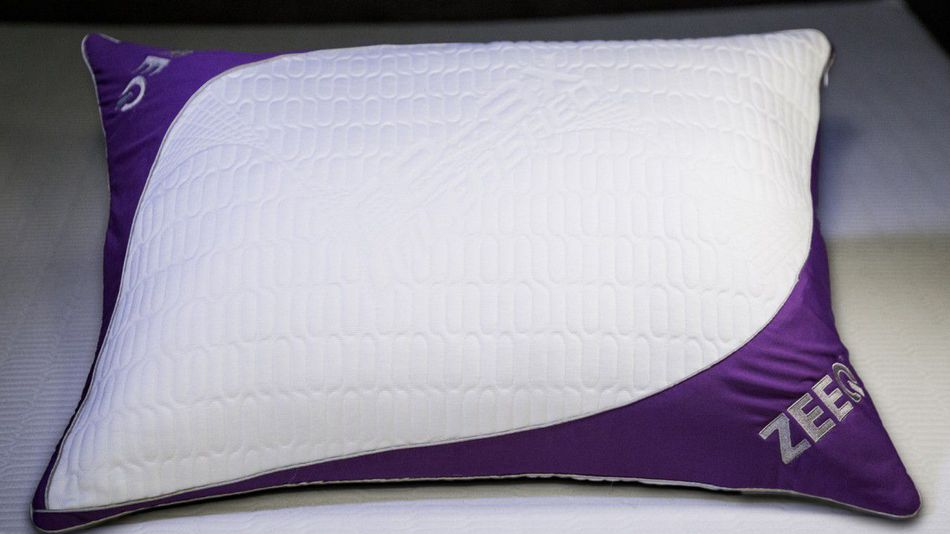 Music-Streaming Pillow