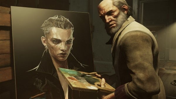 Dishonored 2 QuakeCon 2016 Screenshots