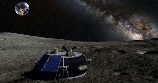 World's First Private Flight To Moon