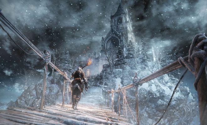 Dark Souls III: Ashes of Ariandel DLC