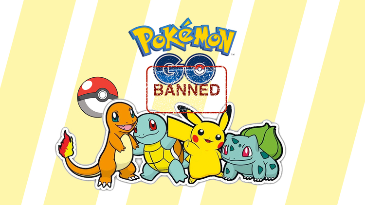 Niantic Officially Brings Down The Ban Hammer On Cheaters