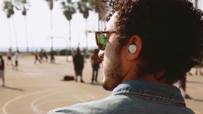 Smart Ears