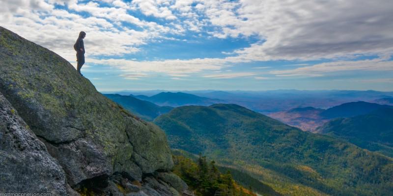 NY's Adirondack Mountains