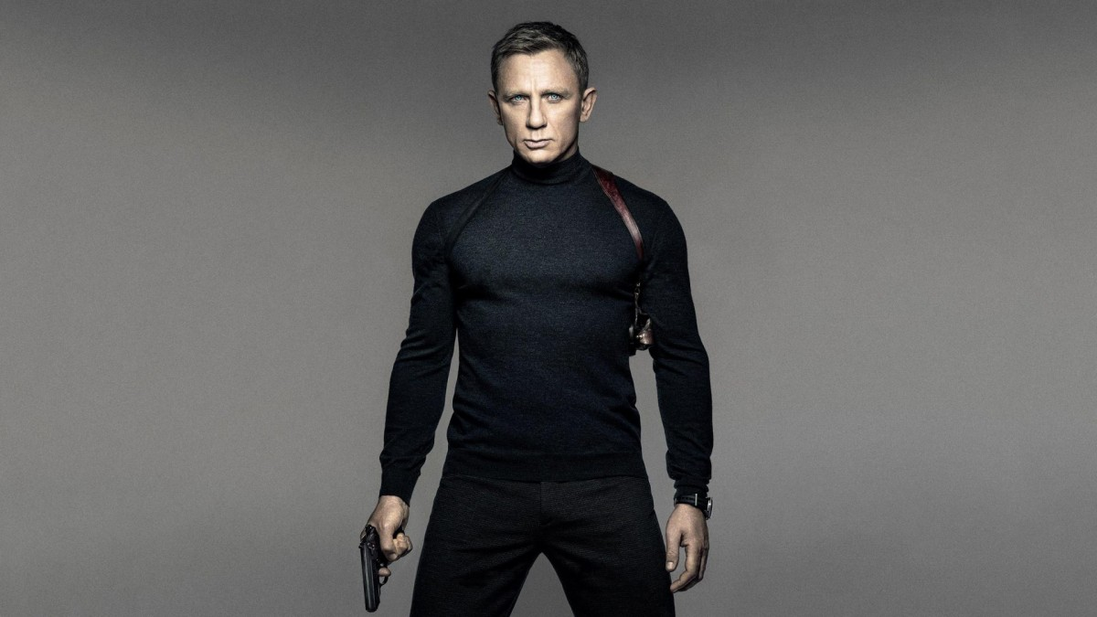 Bond Style Gadgets